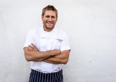 Curtis Stone Events Australia