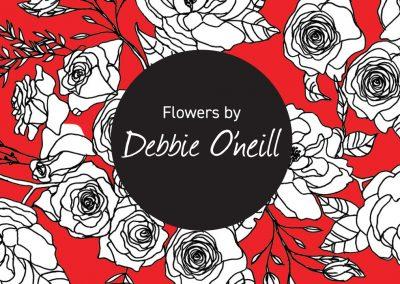 A Floral Rebranding
